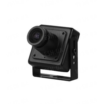 """Миниатюрная внутренняя охранная камера видеонаблюдения 1/3""""COLOR SONY, 650 TVL, 0.0005 LUX (модель LMBM30)"""