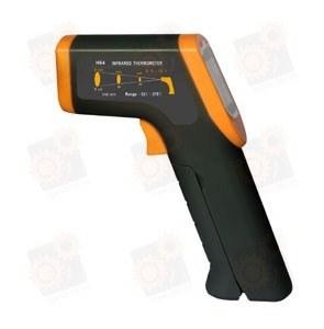 Термометр цифровой дистанционный ИК с лазерным указателем -32°C до +375°C