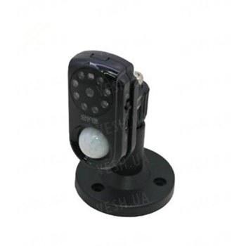 GSM/MMS камера с детектором движения и ИК подсветкой - мгновенно передаст на ваш мобильник фотографии преступника (мод. Страж GM01)