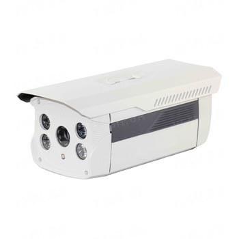 Уличная 5.0 Megapixel HD1080P IP камера в металлическом антивандальном корпусе с ИК подсветкой до 80 метров (модель. LIF200)