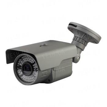 Уличная 1.3 Megapixel HD960P IP камера в металлическом антивандальном корпусе с ИК подсветкой до 60 метров (модель. LIED130)