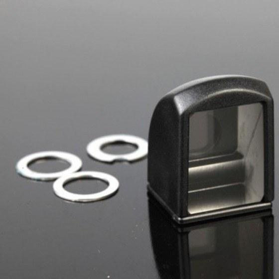 Перископ магнитный для IPhone, Sumsung, HTC, телефонов, смартфонов для специальной видеосъемки.