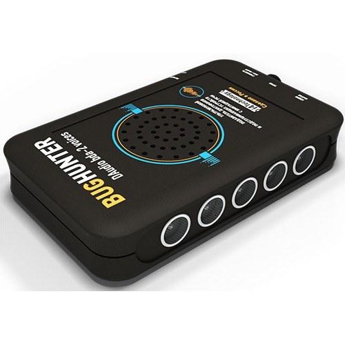 """Подавитель диктофонов, микрофонов и подслушивающих устройств """"BugHunter DAudio BDA-2 Voices"""""""