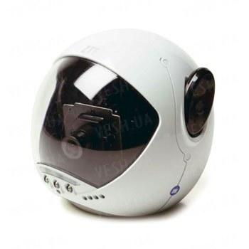 Автономная поворотная PTZ охранная 3G видеокамера с возможностью on line просмотра видео и управления камерой с мобильного телефона (мод. ZTE MF58)