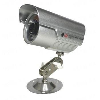 Уличная влагозащитная автономная 2 в 1 охранная видеокамера - регистратор 640x480 с записью на SD карты памяти до 16 Gb и записью по движению (мод. DVR-06)