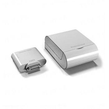 Беспроводный аудио-видео комплект TV BOX для iPad2/iPhone/iPod Touch для передачи видео сигнала с мобильного устройства на телевизор или монитор (мод. WAVT)