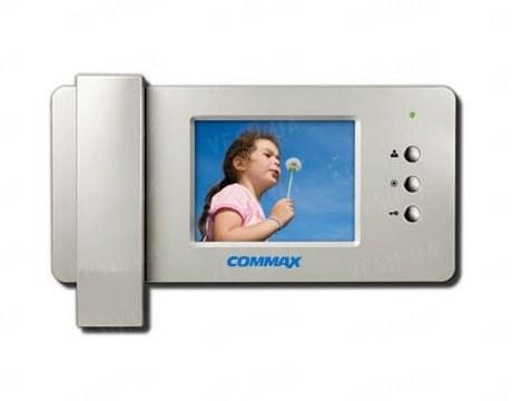 Цветной видеодомофон COMMAX CDV-50N !!!ЦЕНА СНИЖЕНА!!!