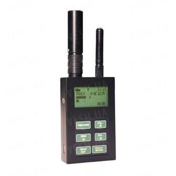 Профессиональный детектор поля-частотомер ST 107 снят с производства