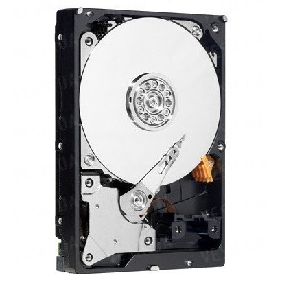 Винчестер (жёсткий диск) для стационарных видеорегистраторов Western Digital  ёмкостью 1000 Gb (1 Tb)