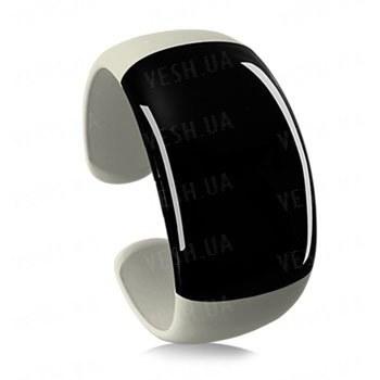 Уникальный многофункциональный женский bluetooth браслет с функциями определения номера звонящего, антиутери телефона и возможности разговора со звонящим (мод. ВВ-16T)