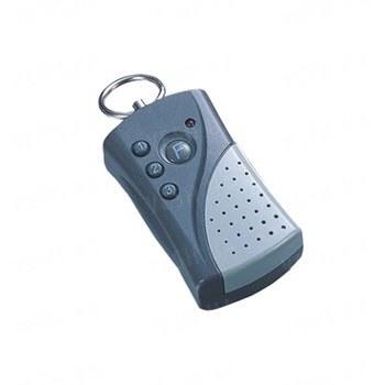 """Персональная сирена с кодом """"Антикража"""" для защиты ваших сумок и вещей от похищения (модель W59-029)"""