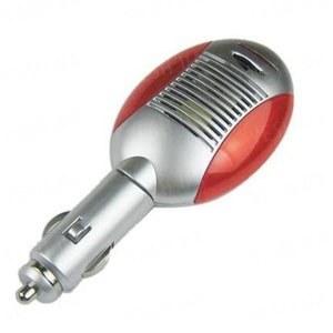Автомобильный озонатор-ионизатор - очиститель воздуха (модель ION-50)