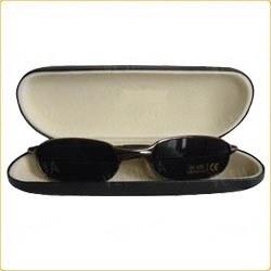Эксклюзивные стильные модные шпионские солнцезащитные очки с зеркалом заднего вида (мод. SRV-01)