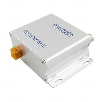 Активный универсальный одноканальный приёмник - передатчик видео сигнала по витой паре UTP на расстояние до 1500 метров (мод. ATR-01)