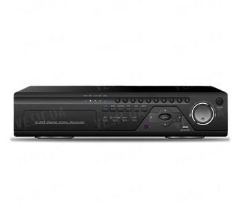 Профессиональный 16-ти канальный Real Time видеорегистратор с записью в разрешении D1, 16 аудиовходов, 2 HDD, VGA, сеть, PTZ, USB, мышь (модель DVR 9416AV) - ЛУЧШЕЕ ПРЕДЛОЖЕНИЕ НА РЫНКЕ!!!
