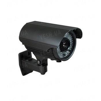 """Уличная влагозащитная CCTV цветная охранная камера видеонаблюдения 1/3""""COLOR SONY Effio-E, 700TVL, OSD, 0 LUX, ИК до 40 метров (модель LIA40)"""