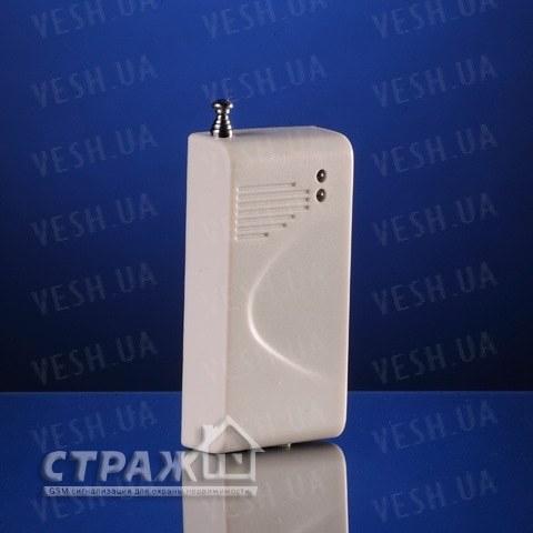 Беспроводной вибродатчик разбития стекла (модель М-602)