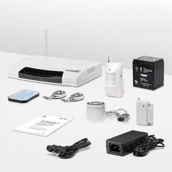 GSM-сигнализация для дома, офиса, гаража, склада Страж EVOLUTION