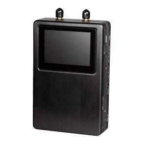 Детектор беспроводных видеокамер c функцией записи WCH-350X