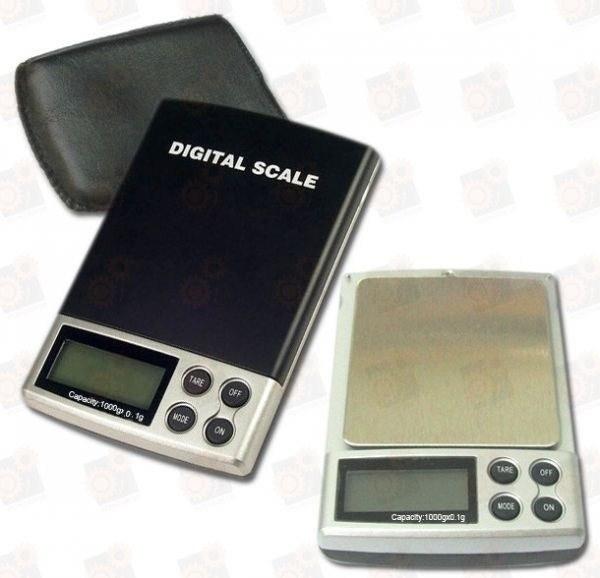Высокоточные портативные карманные электронные ювелирные мини весы с дискретой 0.01 грамма и макс. весом 1000 грамм