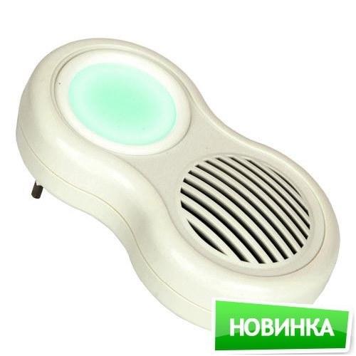 """Ультразвуковой электронный отпугиватель мышей, крыс и насекомых """"ВК-0180-Е"""""""