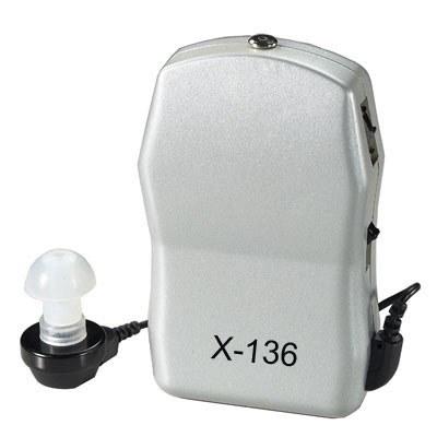 Бионическое ухо карманное Axon X-136 (усилитель звука)