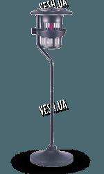 Антимоскитная система защита от комаров лампа-ловушка-отпугиватель ENSA M930G