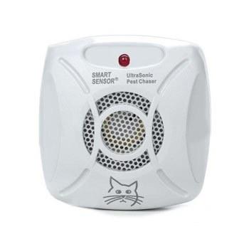 Ультразвуковой отпугиватель мышей и крыс для помещений до 50 м2 (модель AR810)