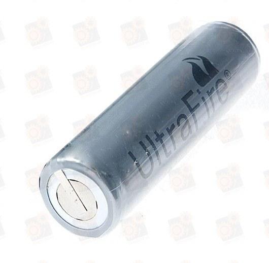 Аккумулятор 18650 Li-Ion 2400мАч, ультра-защищенный