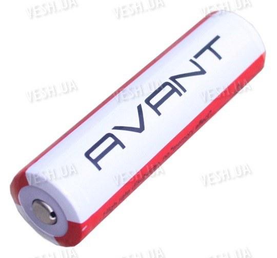 Аккумулятор 18650 3000mAh AVANT (Защищен)