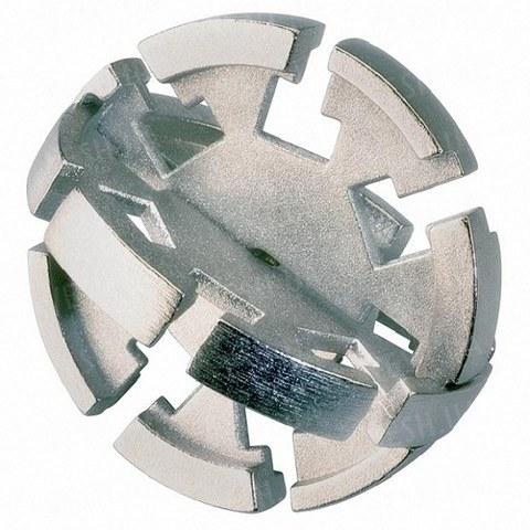 2* Диск (Cast Puzzle Disk)