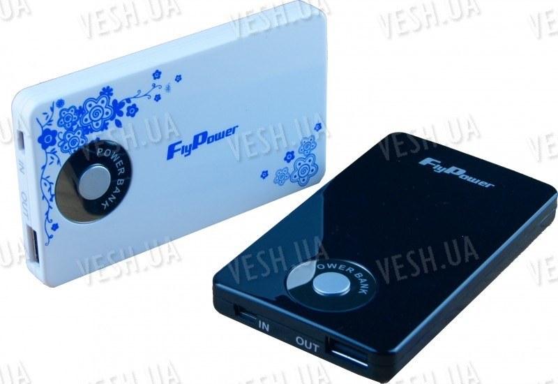Мобильное зарядное устройство FPB-3000
