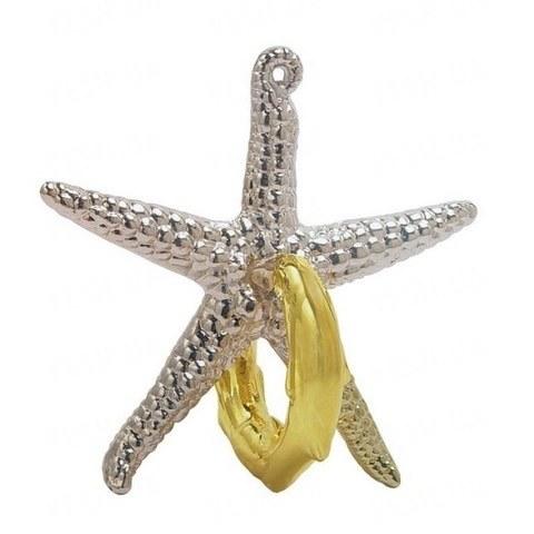 2* Морская звезда (Cast Puzzle Starfish)