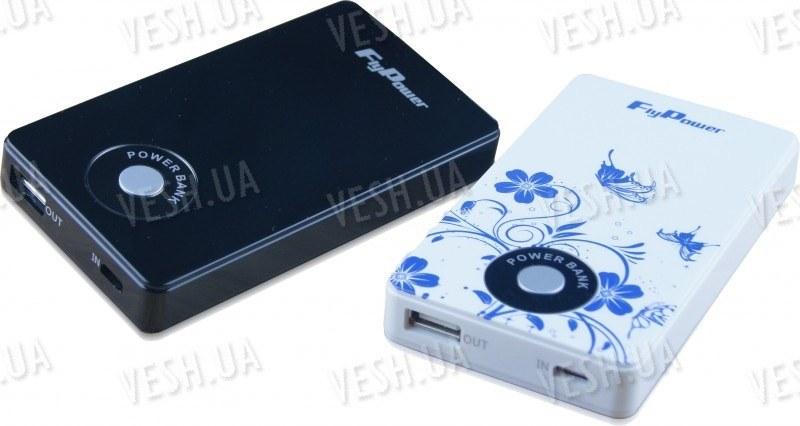 Мобильное зарядное устройство FPB-5000