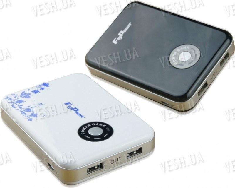 Мобильное зарядное устройство FPB-8000