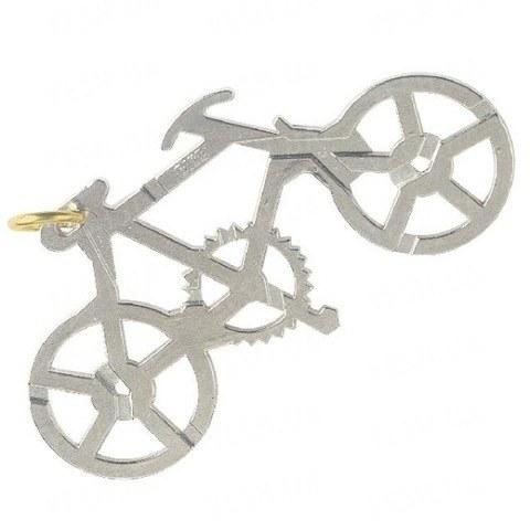 1* Велосипед (Cast Puzzle Bike)
