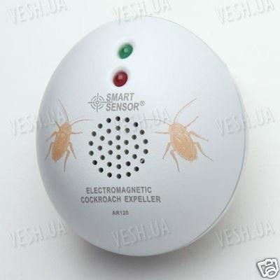 Магниторезонансный  отпугиватель тараканов SmartSensor (модель AR 120)