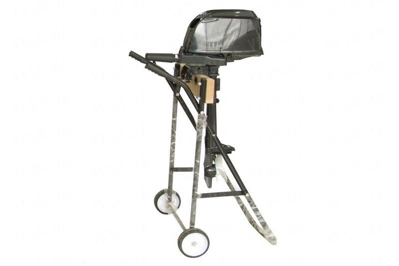 Лодочный электромотор EPO-03HP 3 л.с. 24В-48В