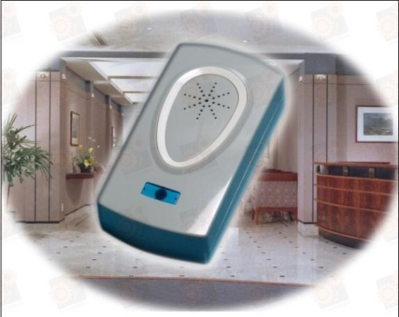 Ультразвуковой электронный отпугиватель комаров, тараканов и мышей