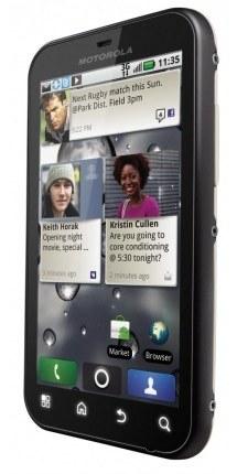 Телефон защищенный Motorola Defy+