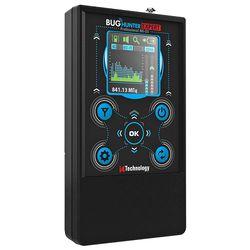 BugHunter Professional BH-03 EXPERT детектор жучков камер частотомер профессиональный