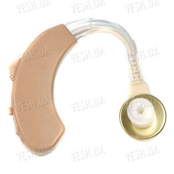 Бионическое ухо Axon V-163 (усилитель звука)