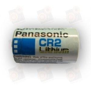 Литиевая батарейка CR2 Panasonic