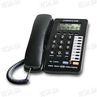 8-ми режимный изменитель голоса в виде городского телефона с возможностью использования в качестве обычного телефона (модель VC-02)