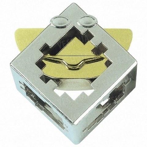 3* Кубик (Cast Puzzle Cuby)