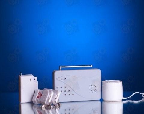Беспроводная система сигнализации Страж ECONOM