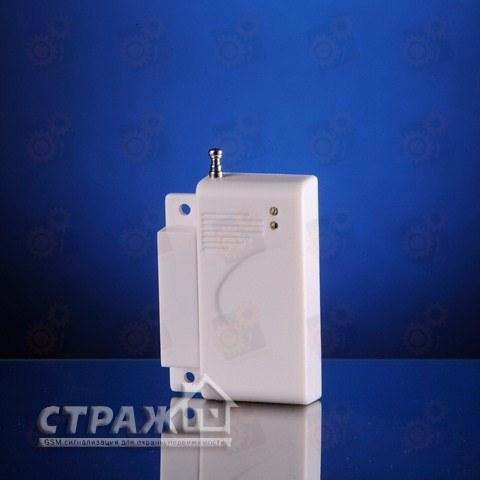 Беспроводный датчик открытия дверей или окон