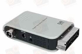 DVB-T ТВ-тюнер с пультом управления
