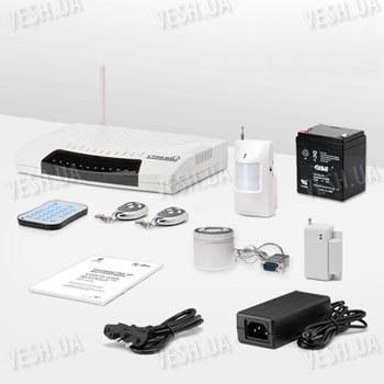 """GSM-сигнализация для дома, офиса, гаража, склада """"Страж EVOLUTION"""""""