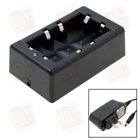 Зарядное устройство DSD для 18650 и CR123A